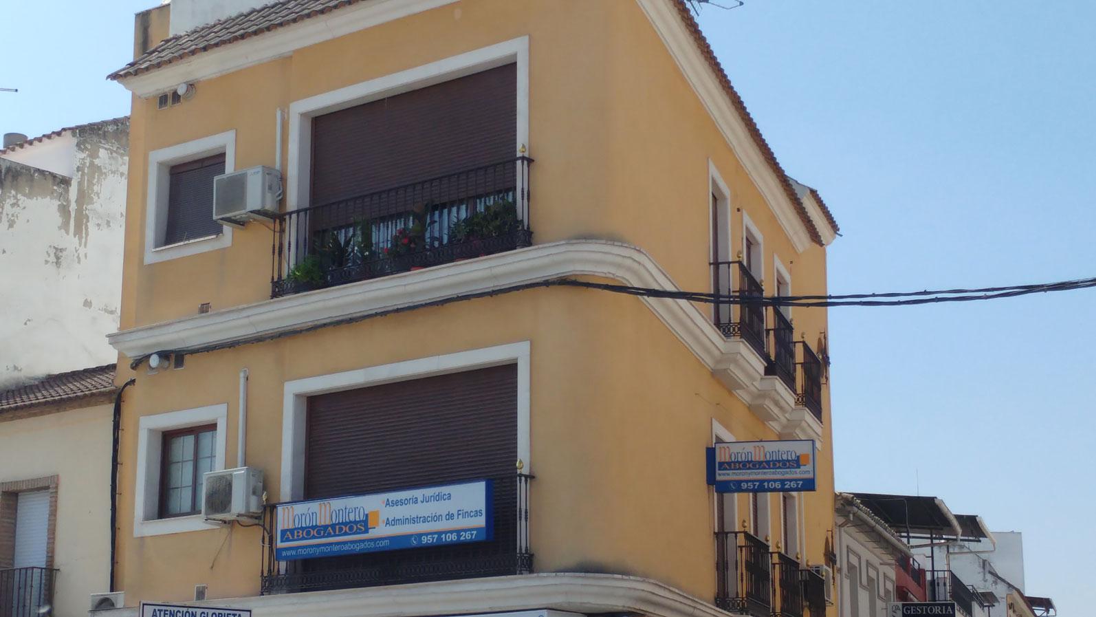 abogados en Córdoba
