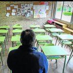 absentismo escolar por covid